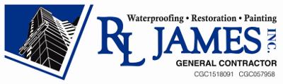R.L. James Inc.